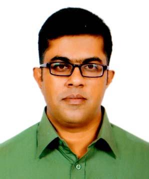 Muhammad Zahidur Rahman Chowdhury