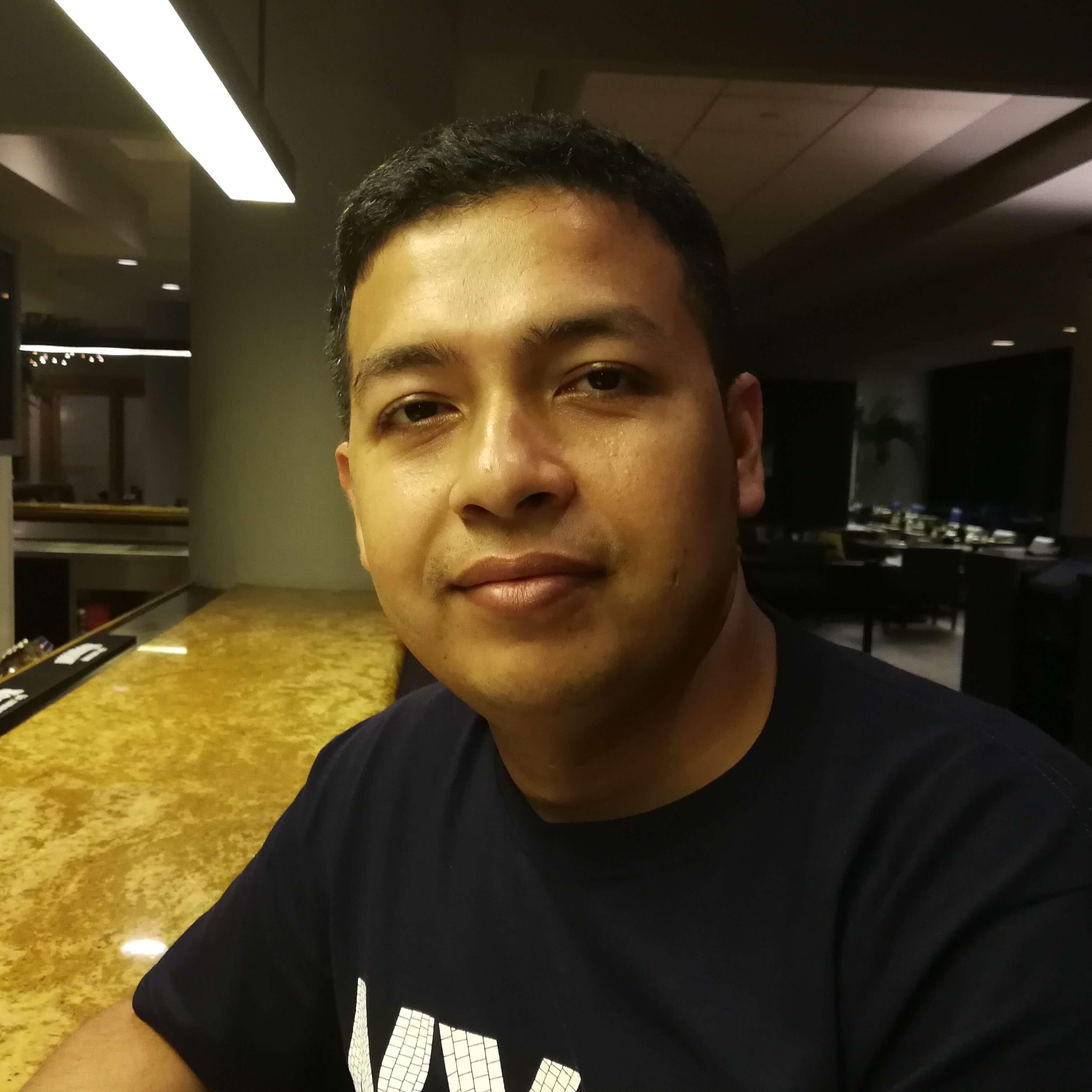MD Masum Hossain