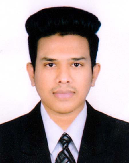 Nishat Jahid